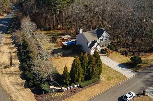 5615 Millstone Drive, Cumming, GA 30028 (MLS #6840045) :: North Atlanta Home Team