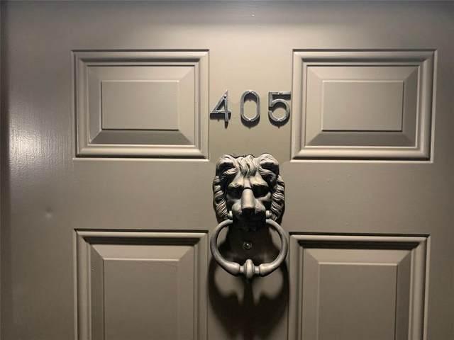 1405 Highland Bluff Drive SE #405, Atlanta, GA 30339 (MLS #6841071) :: AlpharettaZen Expert Home Advisors