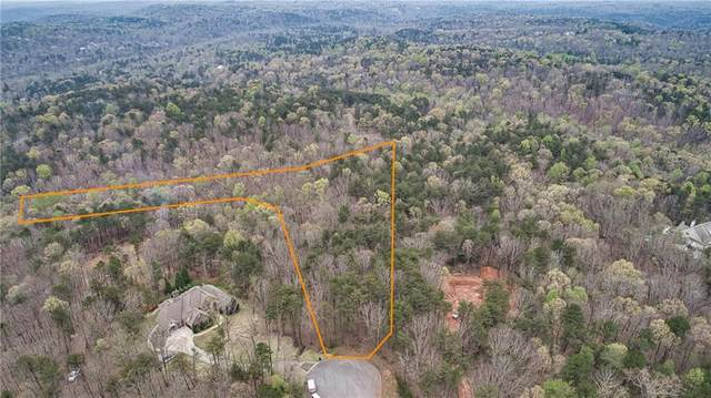 0 White Tail Court, Dahlonega, GA 30533 (MLS #6841215) :: Thomas Ramon Realty