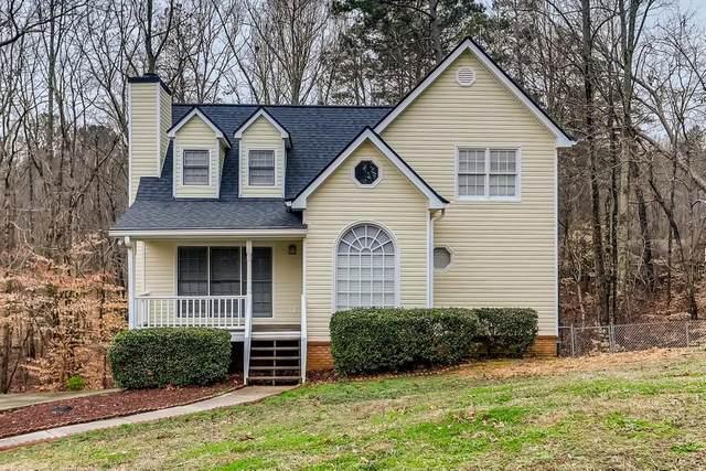 120 Summit Ridge Drive, Cartersville, GA 30120 (MLS #6842014) :: Path & Post Real Estate