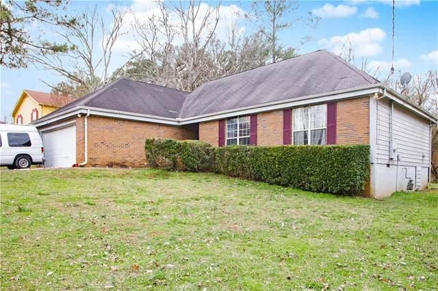 2921 Sunset Court, Decatur, GA 30034 (MLS #6842323) :: North Atlanta Home Team