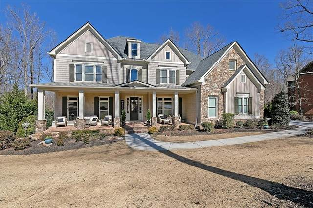 201 Affirmed Court, Milton, GA 30004 (MLS #6844046) :: The Gurley Team