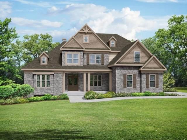1307 Linkview Crossing, Locust Grove, GA 30248 (MLS #6844511) :: Scott Fine Homes at Keller Williams First Atlanta