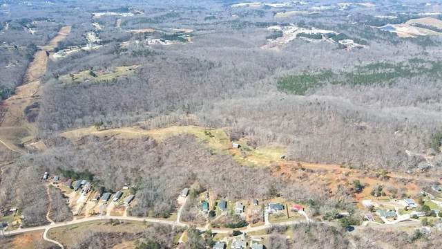 3166 Wallace Road, Gainesville, GA 30507 (MLS #6847208) :: Path & Post Real Estate