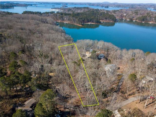 5547 Hidden Harbor Drive, Gainesville, GA 30504 (MLS #6849449) :: Rock River Realty