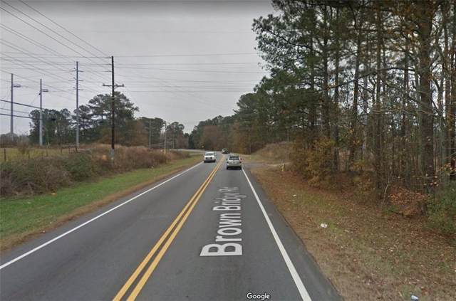 TBD Brown Bridge, Covington, GA 30014 (MLS #6850206) :: North Atlanta Home Team