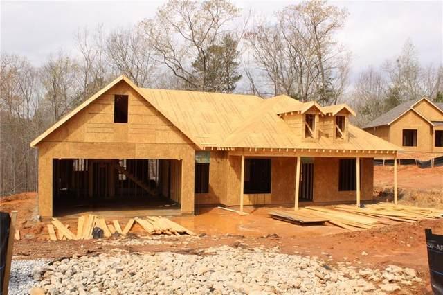 153 Fairview Oak Trail, Dallas, GA 30157 (MLS #6850883) :: North Atlanta Home Team