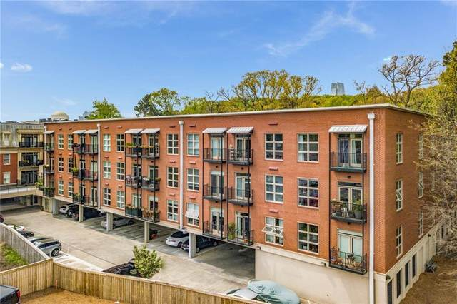 560 Dutch Valley Road NE #2311, Atlanta, GA 30324 (MLS #6851674) :: Good Living Real Estate