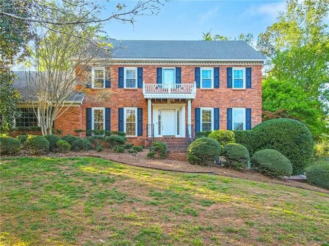 3669 Wentworth Lane, Lilburn, GA 30047 (MLS #6854413) :: North Atlanta Home Team