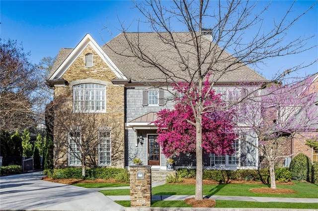 2020 Springlake Court NW, Atlanta, GA 30318 (MLS #6854738) :: The Zac Team @ RE/MAX Metro Atlanta