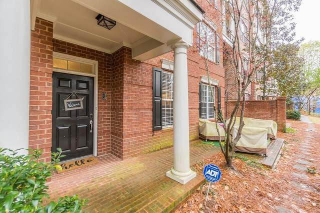 4805 Ivy Ridge Drive SE #103, Atlanta, GA 30339 (MLS #6855476) :: North Atlanta Home Team