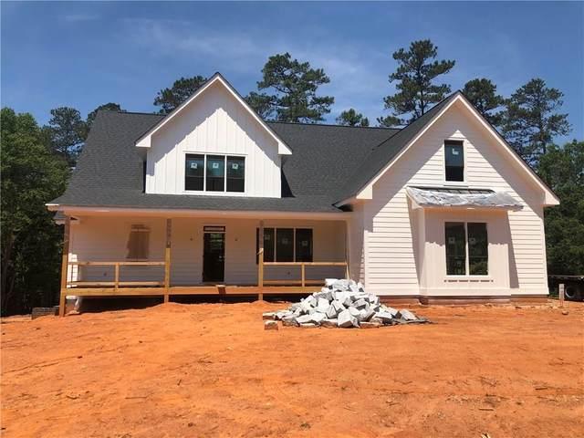 405 Fox Valley Drive, Monroe, GA 30656 (MLS #6855700) :: RE/MAX Prestige