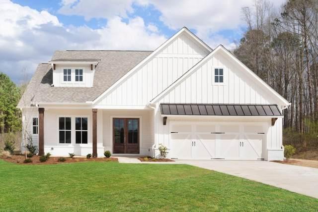 4770 Fields Bridge Road, Cumming, GA 30028 (MLS #6855784) :: North Atlanta Home Team