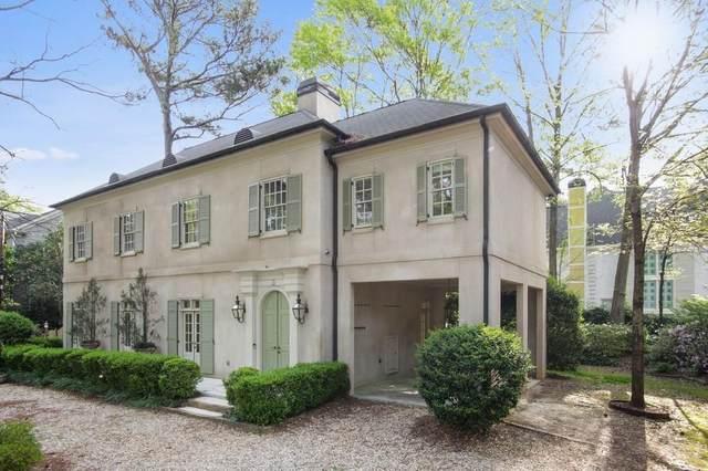 2077 Mckinley Drive NW, Atlanta, GA 30318 (MLS #6856261) :: Good Living Real Estate