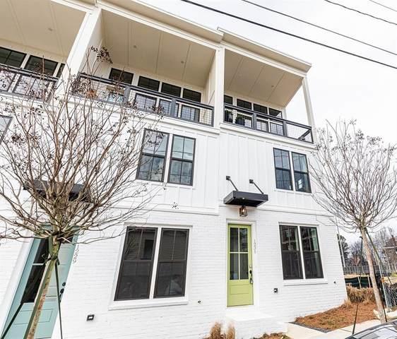 914 Brees Court NW #54, Atlanta, GA 30318 (MLS #6856664) :: Path & Post Real Estate