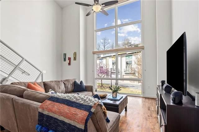 1379 Stirling Circle NW, Atlanta, GA 30318 (MLS #6856989) :: Oliver & Associates Realty