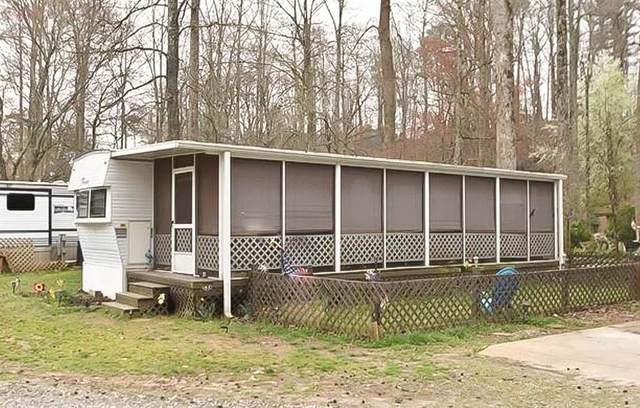 536 Riverside Drive, Cleveland, GA 30528 (MLS #6857072) :: Atlanta Communities Real Estate Brokerage