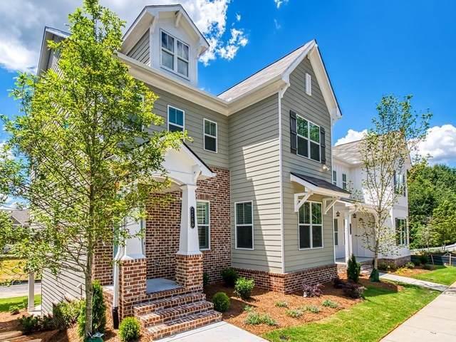 2466 Reed Street, Smyrna, GA 30080 (MLS #6857586) :: North Atlanta Home Team