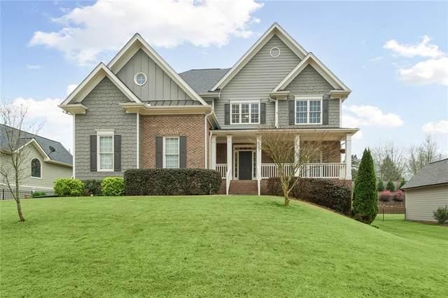 6940 Concord Brook Lane, Cumming, GA 30028 (MLS #6857723) :: North Atlanta Home Team