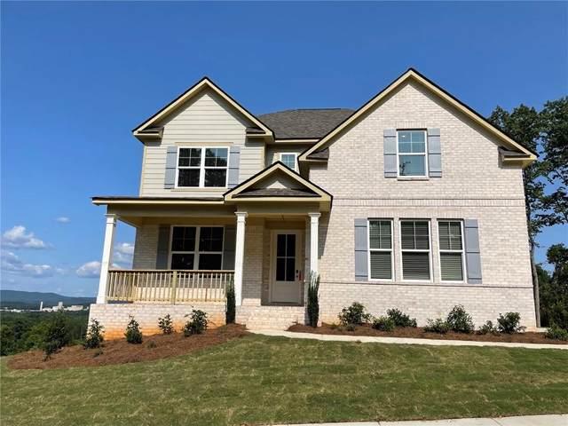 19 Running Terrace, Cartersville, GA 30121 (MLS #6858074) :: Compass Georgia LLC