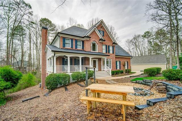 5059 Hickory Hills Drive, Woodstock, GA 30188 (MLS #6858150) :: Path & Post Real Estate