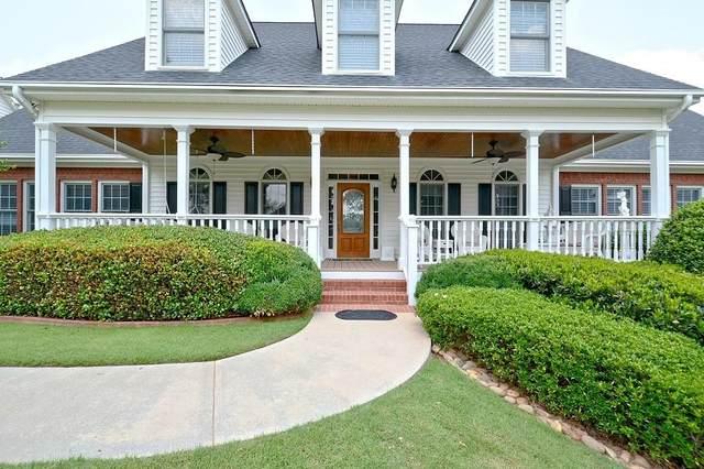 2880 Ellis Road, Kennesaw, GA 30152 (MLS #6858204) :: Path & Post Real Estate