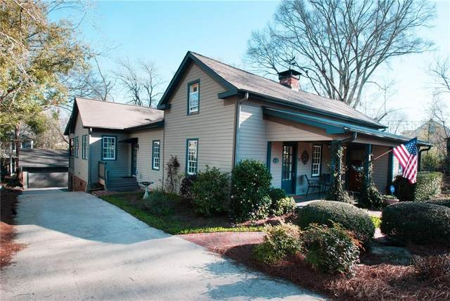 72 Sloan St, Roswell, GA 30075 (MLS #6858341) :: Charlie Ballard Real Estate