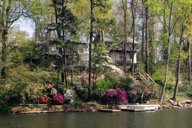 1959 Eastside Drive NE, Marietta, GA 30062 (MLS #6859438) :: North Atlanta Home Team
