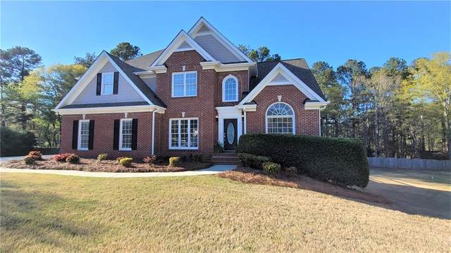 1619 Rosemist Court, Grayson, GA 30017 (MLS #6860811) :: North Atlanta Home Team