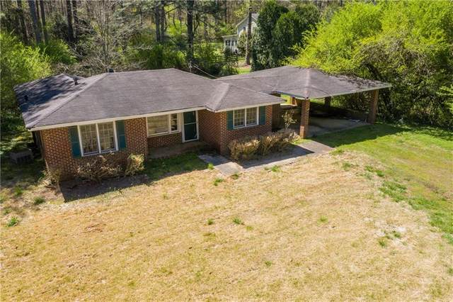 4255 Drew Campground Road, Alpharetta, GA 30005 (MLS #6862485) :: North Atlanta Home Team