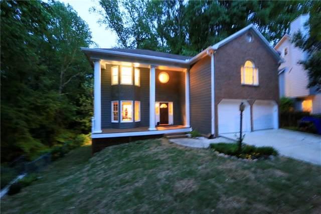 1831 Fairoaks Place, Decatur, GA 30033 (MLS #6862767) :: North Atlanta Home Team