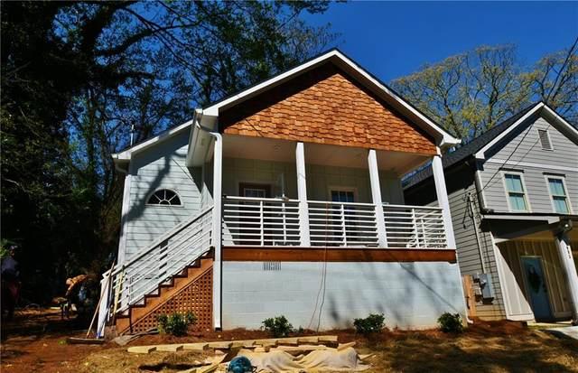 1097 Sims Street SW, Atlanta, GA 30310 (MLS #6862896) :: North Atlanta Home Team