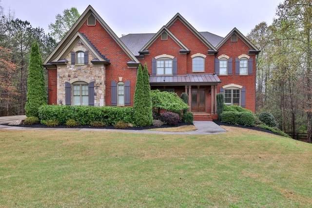 315 Quayside Court, Milton, GA 30004 (MLS #6862914) :: North Atlanta Home Team