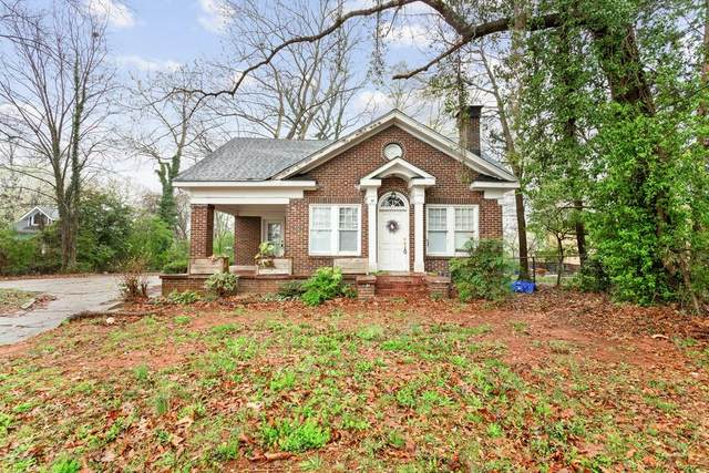90 Whitefoord Avenue NE, Atlanta, GA 30307 (MLS #6863002) :: North Atlanta Home Team