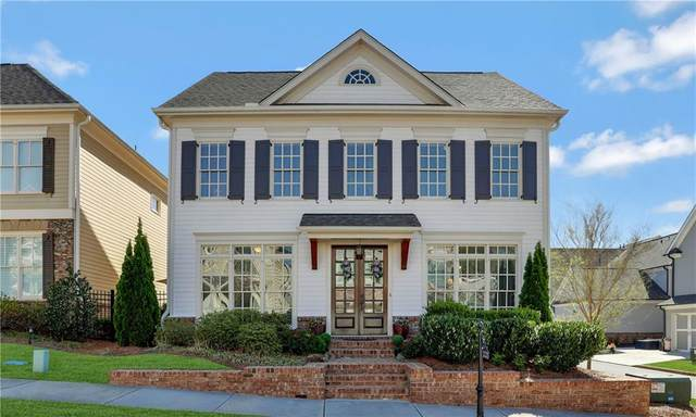 3335 Labrouste Cove, Duluth, GA 30097 (MLS #6863047) :: North Atlanta Home Team