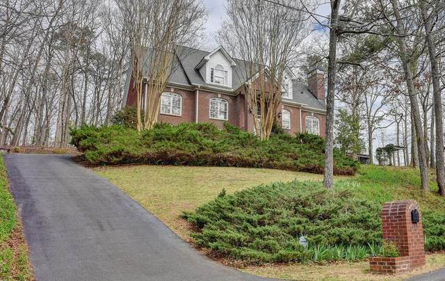 6175 Six Mile Cove Road, Cumming, GA 30041 (MLS #6863727) :: North Atlanta Home Team