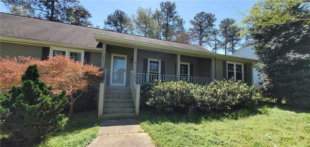 2362 Smokehouse Path, Lawrenceville, GA 30044 (MLS #6864731) :: North Atlanta Home Team