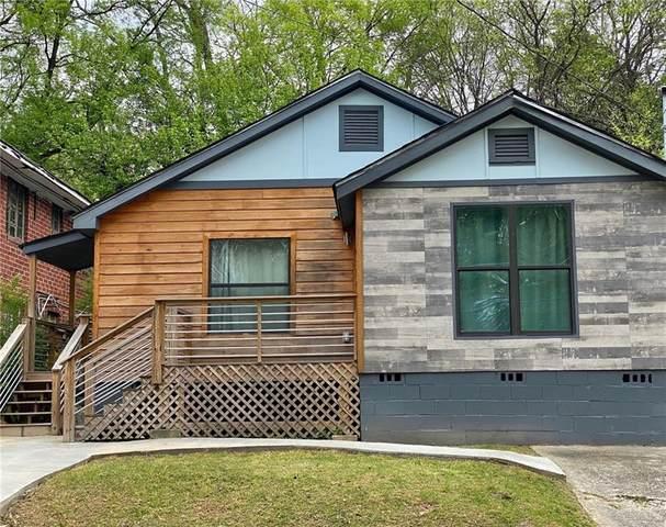 533 Paines Avenue NW, Atlanta, GA 30318 (MLS #6864782) :: Rock River Realty