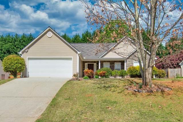 3494 Lynley Mill Lane, Dacula, GA 30019 (MLS #6864838) :: North Atlanta Home Team