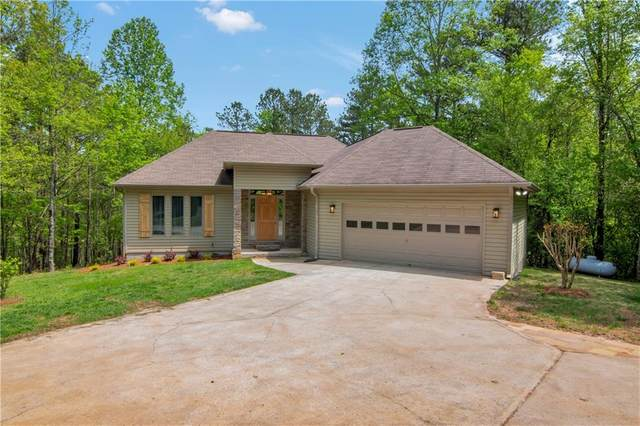 6380 Cook Drive, Lithia Springs, GA 30122 (MLS #6864991) :: North Atlanta Home Team