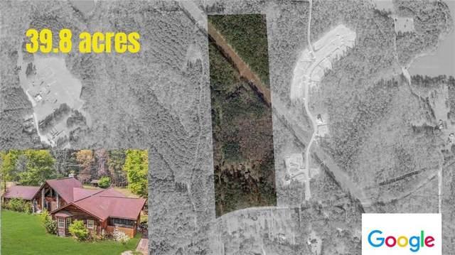 1930 Locust Grove Road, Griffin, GA 30223 (MLS #6865080) :: North Atlanta Home Team