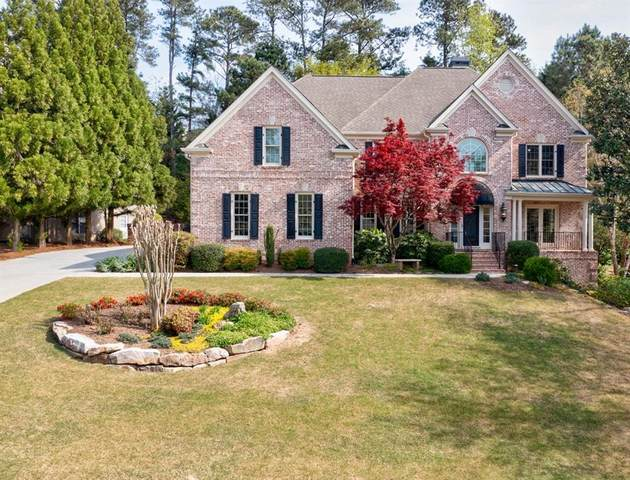 10325 High Falls Circle, Johns Creek, GA 30022 (MLS #6865893) :: North Atlanta Home Team