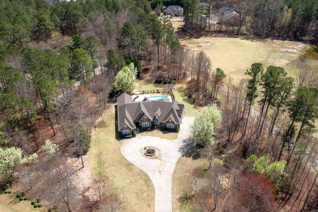 485 Herring Road, Grayson, GA 30017 (MLS #6866254) :: Lucido Global