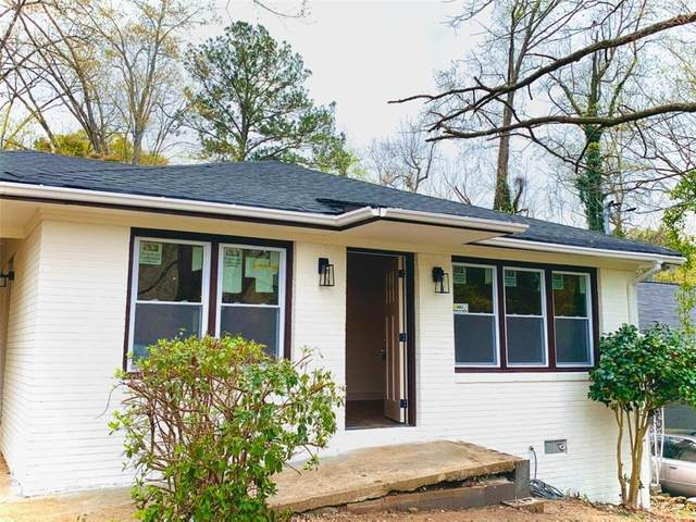 364 Brooks Avenue SW, Atlanta, GA 30310 (MLS #6866411) :: North Atlanta Home Team