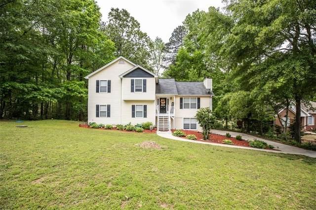 138 Mountain Oaks Drive, Carrollton, GA 30116 (MLS #6866820) :: North Atlanta Home Team