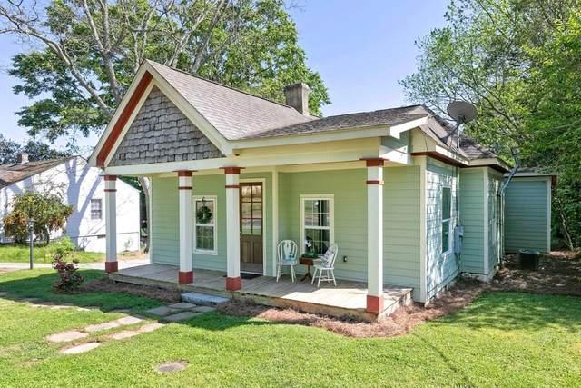 426 E Dixie Avenue, Marietta, GA 30060 (MLS #6866832) :: Thomas Ramon Realty
