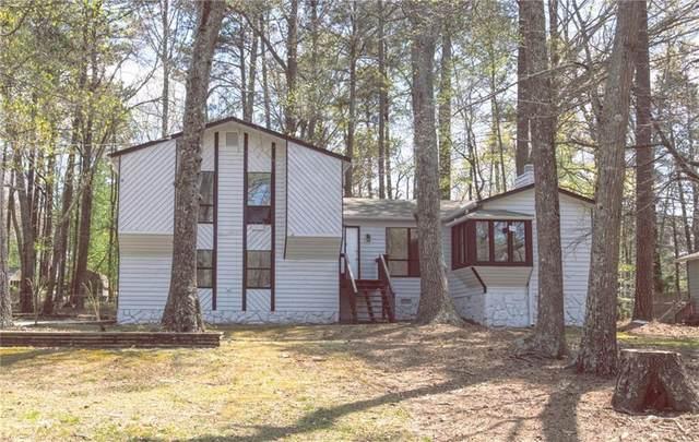 3774 Lamar Way, Snellville, GA 30039 (MLS #6867077) :: North Atlanta Home Team