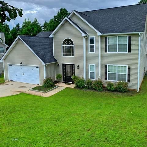 4840 Bald Eagle Way, Douglasville, GA 30135 (MLS #6867190) :: North Atlanta Home Team