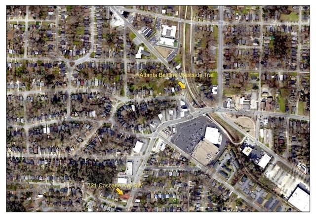 721 Cascade Avenue SW, Atlanta, GA 30310 (MLS #6867694) :: North Atlanta Home Team