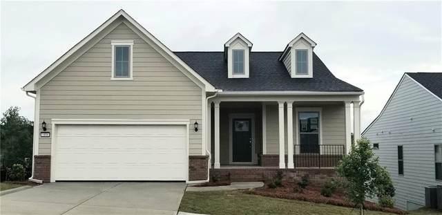 5806 Collier Bridge Lane, Hoschton, GA 30548 (MLS #6868159) :: North Atlanta Home Team